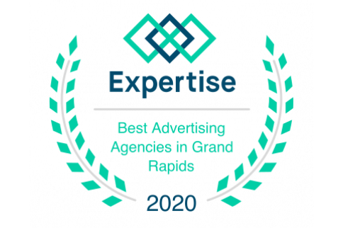 Expertise.com Best Advertising Agencies in Grand Rapids 2020